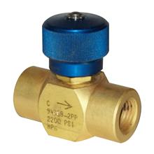 Circle Seal Controls 安全阀 5159B-6MP-40